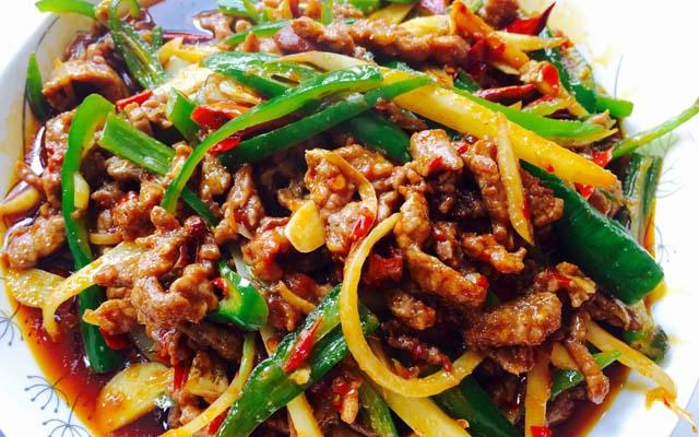 火锅麻辣牛肉用哪种方法腌制最好吃